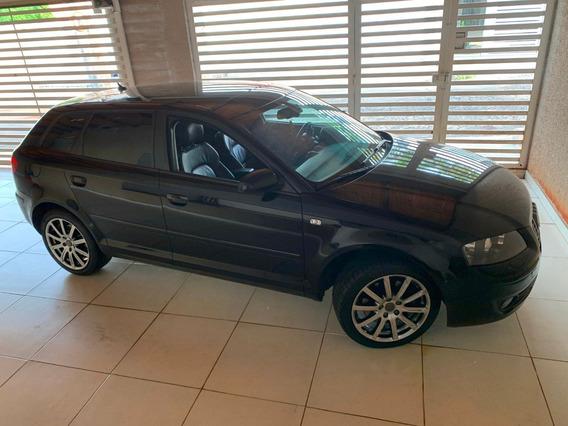 Audi A3 Sportback 2.0tfsi 2007/2008