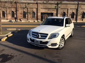 Mercedes Benz Clase Glk300 4matic At