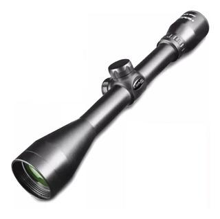 Mira Telescópica Shilba Classic 4x40 - Rifle Aire Comprimido