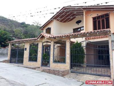 Casa En Venta Barata En Tovar Mérida Negociable