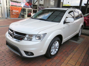 Dodge Journey Sxt 2.4 7 Puestos 2018