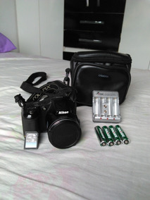 Camera Nikon Coolpix L820 Full Hd