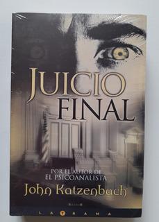 Juicio Final + Historia Del Loco