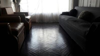 Apartamento Con Muebles En Alquiler Temporada En Centro