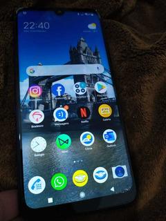 Smartphone Xiaomi Redmi Note 7 32gb Original Usado