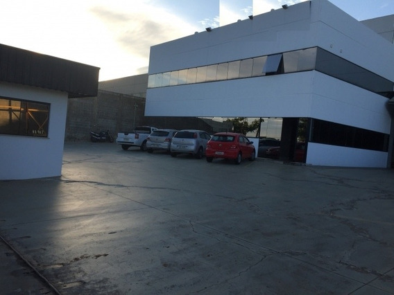 Galpão Na Zona Industrial - 94lc