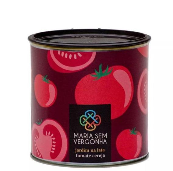 Kit Para Jardinar Tomate Cereja