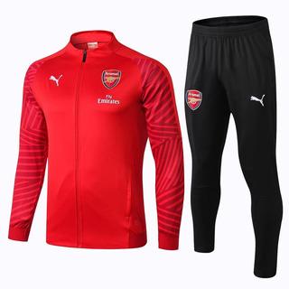 Conjunto Agasalho Do Arsenal Novo Ganners Oficial - Promoção