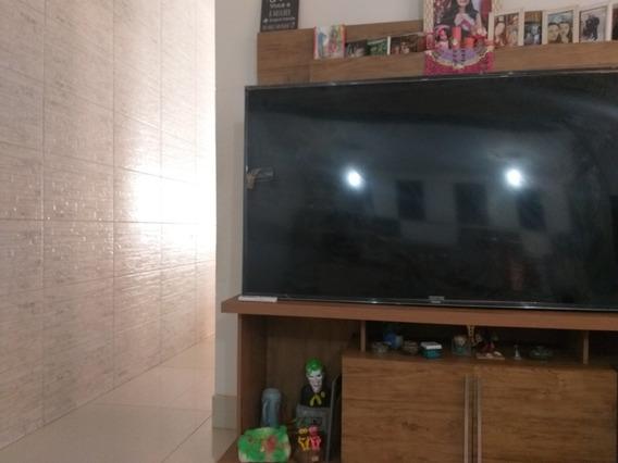 Tv Samsung 65 Polegadas ,tela Quebrada Só Pra Tirar Peças