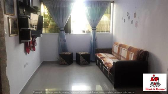 Apartamento Venta Barquisimeto Oeste 20-865 As