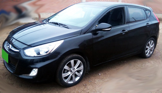Hyundai Accent Hatchback 2016 Km 11800