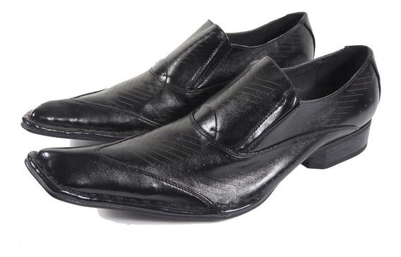 Sale Punta Diagon! Zapato Priamo Italy Hombre T/41 Ult Par