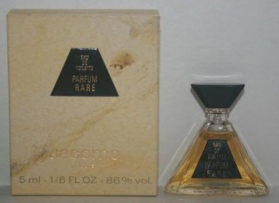 Miniatura De Perfume: Jacomo - Parfum Rare - 5 Ml - Edt