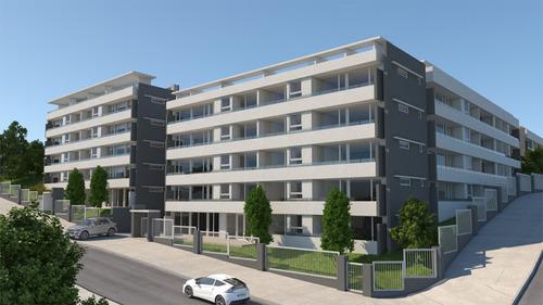 Imagen 1 de 6 de Edificio Alto Las Monjas