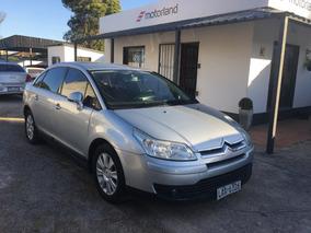 Citroën C4 2008 Extra Full , Pto ,financio 50% Y Cuotas