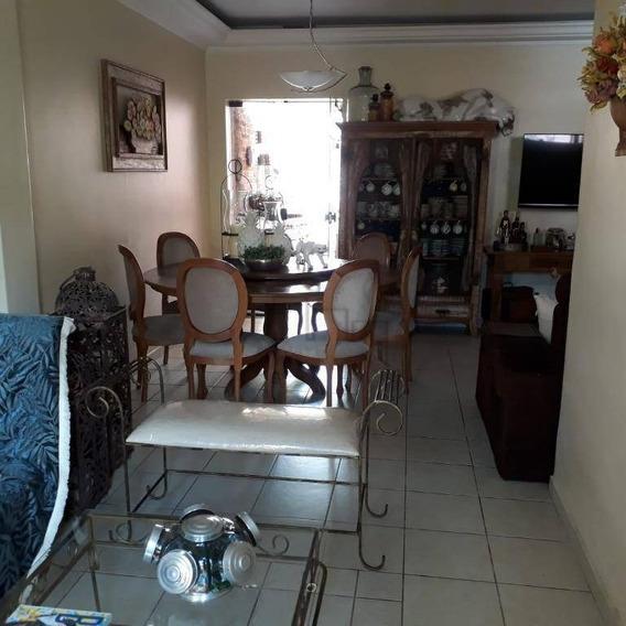 Casa Com 3 Dormitórios Para Alugar, 200 M² Por R$ 2.000/mês - Centro - Sorocaba/sp - Ca2265