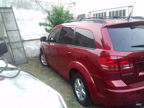 Dodge Journey 2.4 Sxt 2 Filas