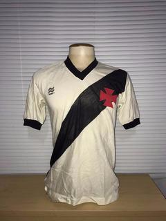Camisa Vasco Da Gama Penalty Decada De 80