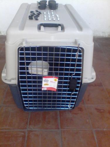 Imagen 1 de 7 de Kennel Para Perros Medianos