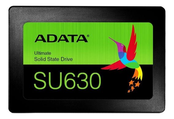 Disco sólido interno Adata Ultimate SU630 ASU630SS-960GQ-R 960GB
