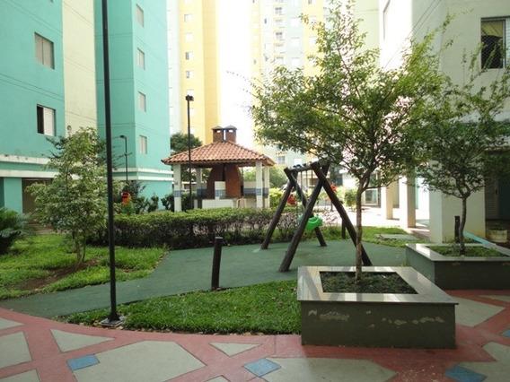 Apartamentos Em São Paulo - 2626