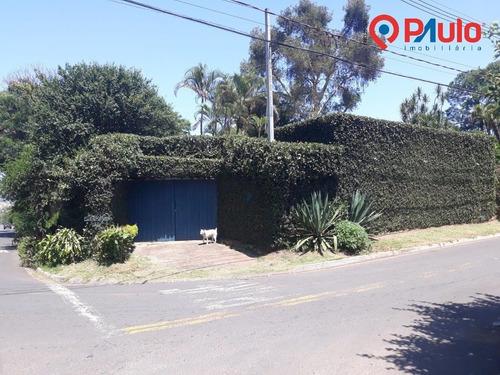 Chacara / Sitios / Fazenda - Glebas Natalinas - Ref: 16813 - V-16813