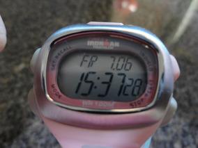 Relógio Timex Triathlon Ironman Wr 100m