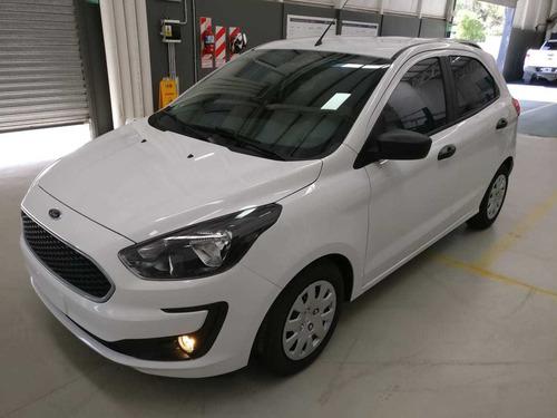 Ford Ka 1.5 S 5 P 2021 Entrega Inmediata