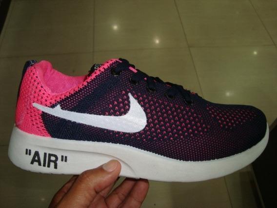 Zapato Nike Dama Talla 3 7 Al 40 De Paquete