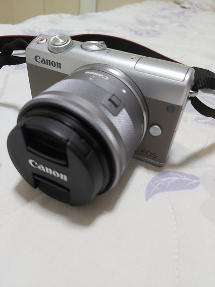 Câmera Canon, Eos M100