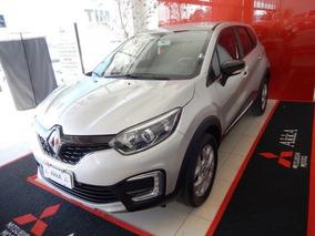 Renault Captur Zen 1.6 16v (mec), Cap2425