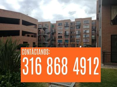 Apartamento En Arriendo Agrupacion De Vivienda Turpial 724-539