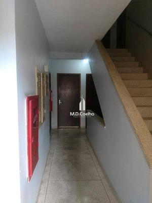 Apartamento Residencial À Venda, Jardim Ana Maria, Guarulhos. - Ap0215