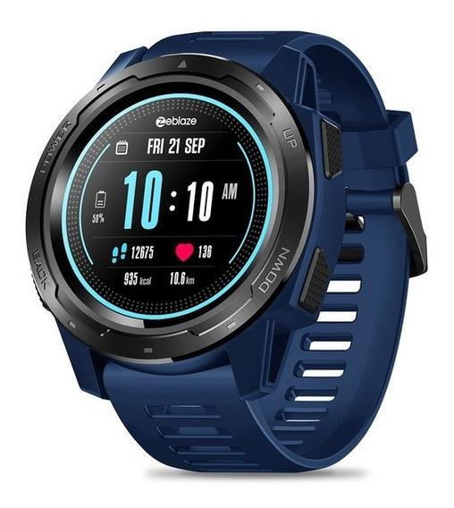 Smartwatch Zeblaze Vibe 5 Reloj Sport Ip67 Envío Inmediato