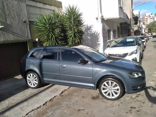 Audi A3 Sportback 2011 1.8 T Fsi Stronic 160cv