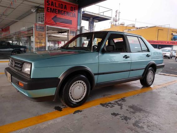 Volkswagen Jetta Jetta Gl 5vel