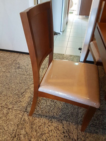 Mesa Retrátil 6 Lugares + 6 Cadeiras