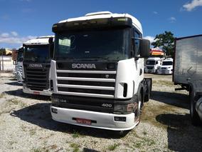 Scania 6x2