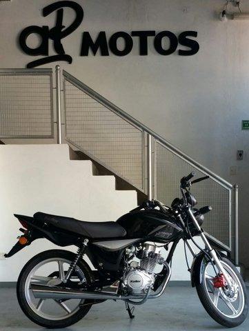 Keller Stratus 150 Full 2021 0km Ap Motos Envios Al Interior