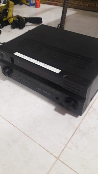 Receiver Pionner Home Theater