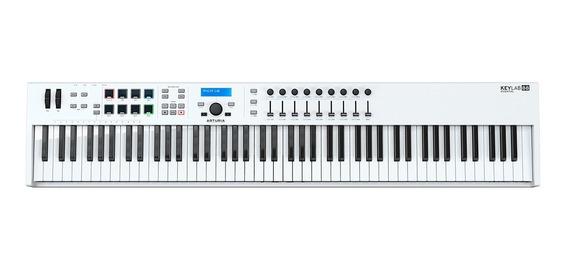 Arturia Keylab Essential 88 Controlador Midi Sensitivo Promo