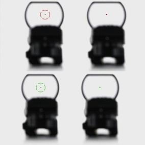 Visor Optico Reddot