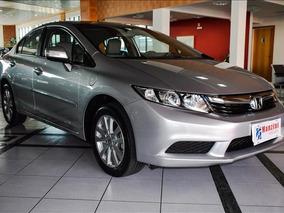 Honda Civic 1.8 Lxl 16v Flex Automático