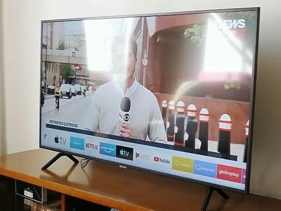 Tv Smart 4k 55 Polegadas