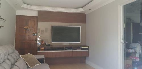 Apartamento À Venda, 70 M² Por R$ 340.000,00 - Vila Moraes - São Paulo/sp - Ap1390