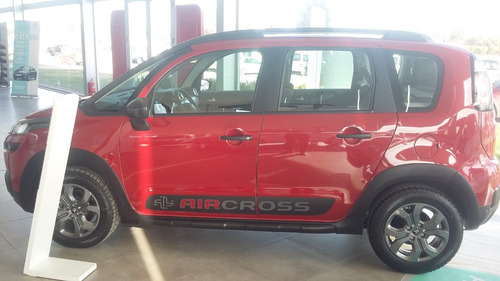 Citroën C3 Aircross 2021  (precio Real 4 Okm Stock)