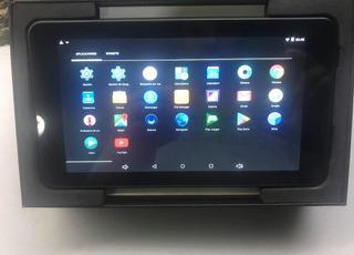 Tablet Gonna Jaguar J7a-8b 7 Pulgadas 8gb No Camara Leer