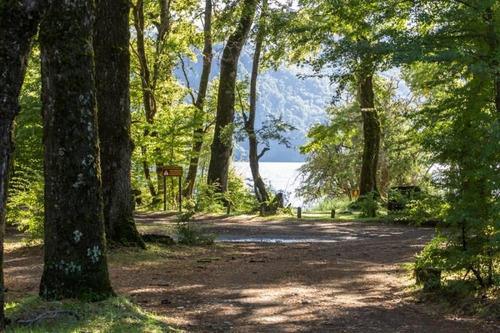 En Venta 1hectárea En Quila Quina  Lago Lácar San Martín De Los Andes