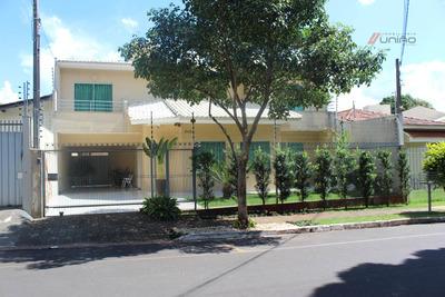 Casa Em Zona I - Umuarama - 1372