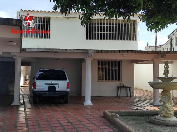 Casa En Venta En Urb San Jacinto Maracay Mls 20-24374 Mv